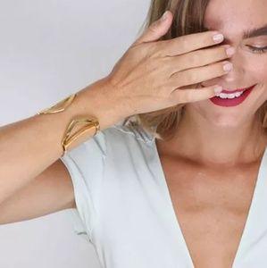 jules smith Jewelry - Jules Smith Cuff Bracelet
